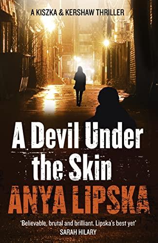 9780008100353: A Devil Under the Skin (Kiszka & Kershaw, Book 3)