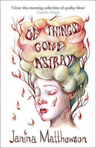 9780008100377: Of Things Gone Astray