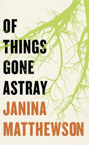 9780008100384: Of Things Gone Astray