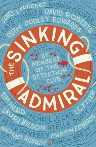9780008100438: The Sinking Asdmiral (Detection Club)