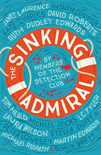 9780008100452: The Sinking Admiral