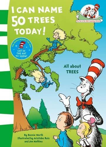 9780008100971: Oh Say Can You Say What's The Weather Today (The Cat in the Hat's Learning Library)