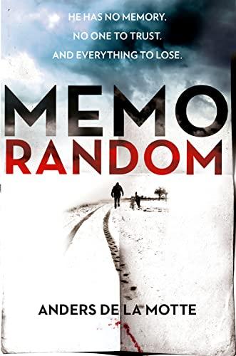 9780008101107: MemoRandom