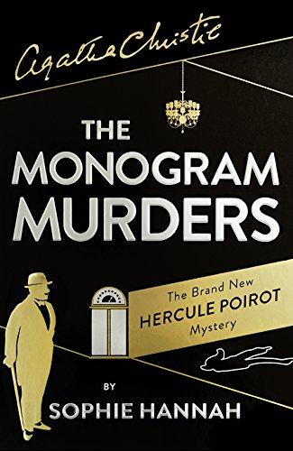 9780008101244: The Monogram Murders