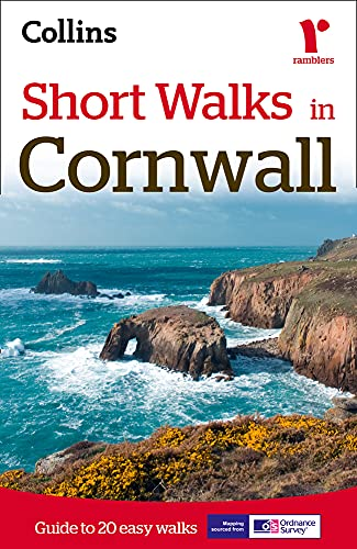 9780008101558: Short Walks in Cornwall