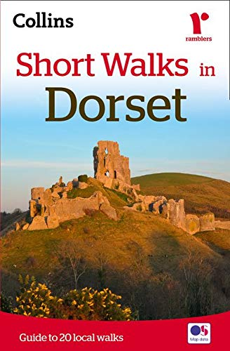 9780008101565: Short Walks in Dorset