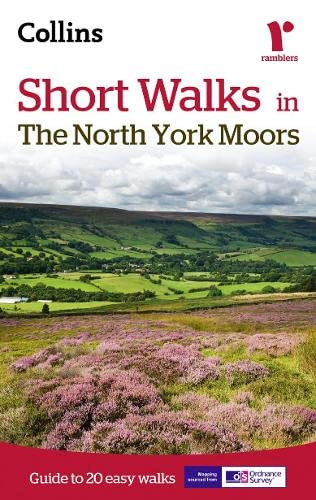 9780008101572: Short Walks in The North York Moors