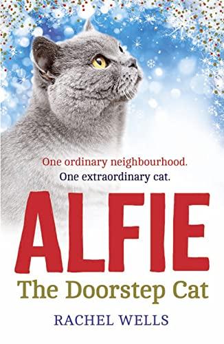 9780008101626: Alfie the Doorstep Cat