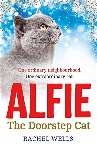 9780008101626: Alfie the Doorstep Cat
