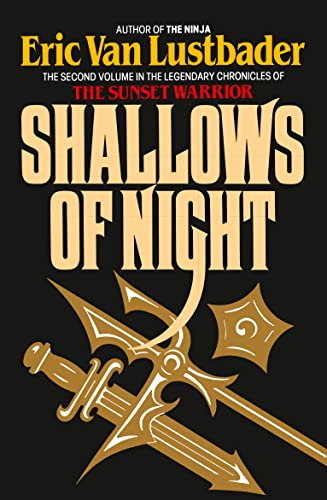 9780008101633: Shallows of the Night