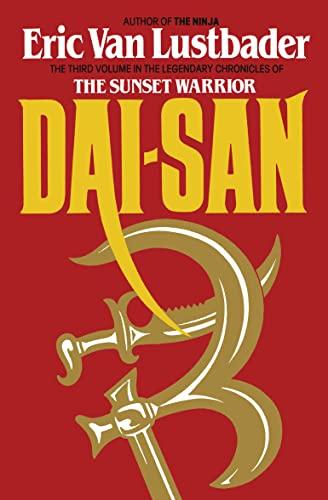 9780008101640: Dai-San