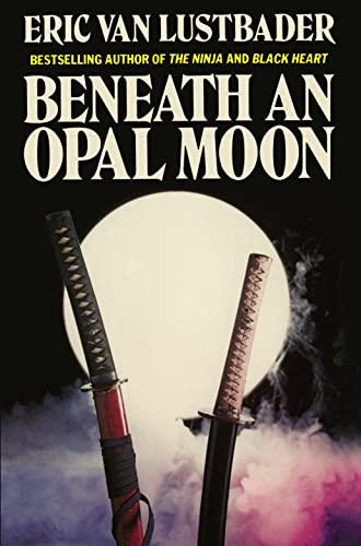 9780008101657: Beneath an Opal Moon