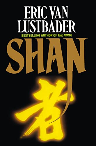 9780008101671: Shan