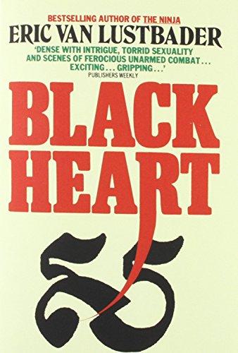 9780008101695: Black Heart
