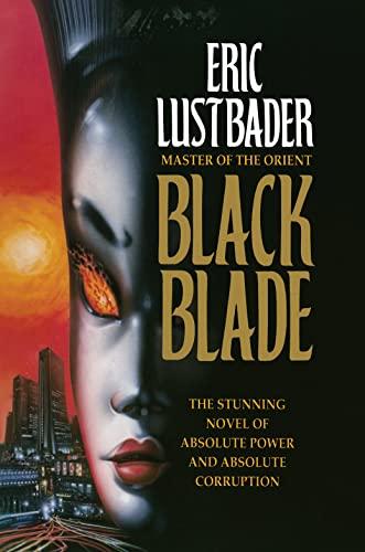 9780008101718: Black Blade