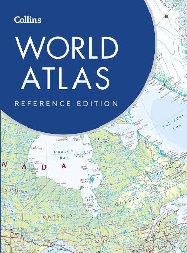 9780008102074: Collins World Atlas: Reference Edition
