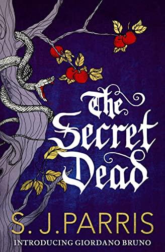 9780008102098: The Secret Dead