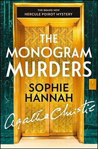 9780008102388: The Monogram Murders: The New Hercule Poirot Mystery