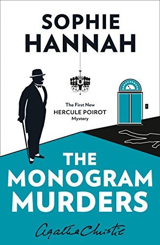 9780008102388: The Monogram Murders