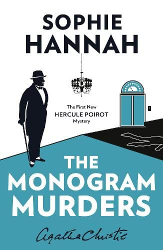 9780008102388: The Monogram Murders: The New Hercule Poirot Mystery