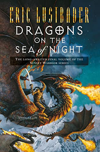 9780008102906: Dragons on the Sea of Night