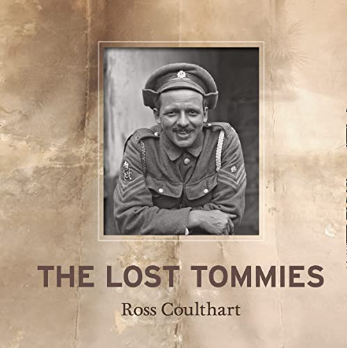 The Lost Tommies: Ross Coulthart