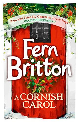 9780008103446: A Cornish Carol