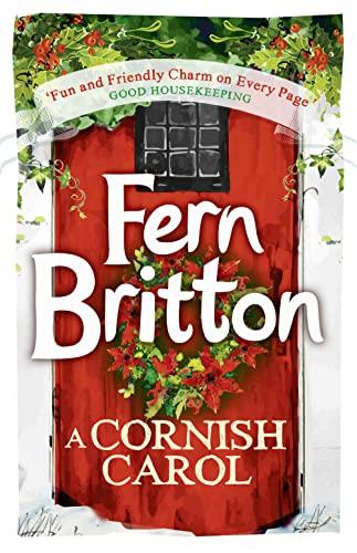 9780008103446: A Cornish Carol: A Short Story