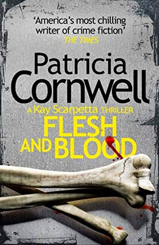 9780008104306: Flesh and Blood