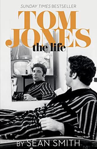 9780008104467: Tom Jones - The Life