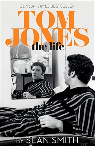 9780008104467: Tom Jones - The Life