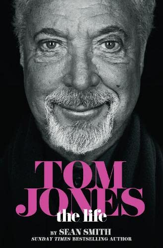 9780008104474: Tom Jones - The Life