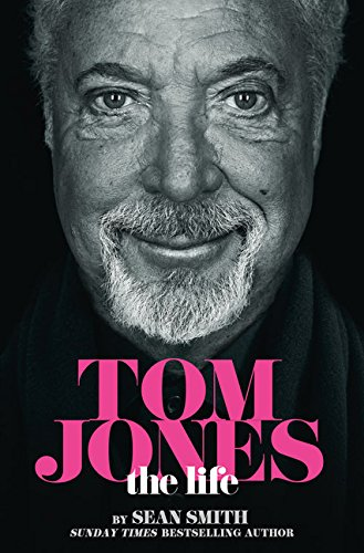 9780008104474: Tom Jones - The Life