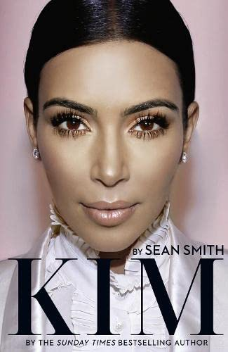 9780008104535: Untitled Sean Smith Biography 2
