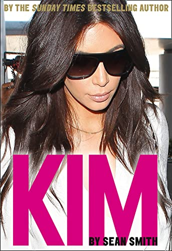 9780008104542: Kim Kardashian