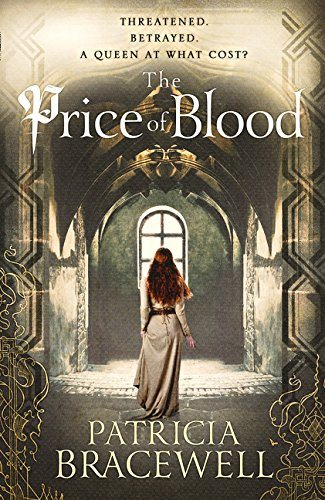 9780008104580: The Price of Blood (The Emma of Normandy Series)
