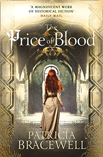 9780008104603: The Price of Blood (The Emma of Normandy Series)