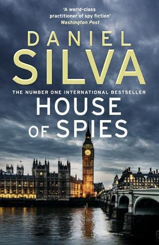 9780008104733: House of Spies