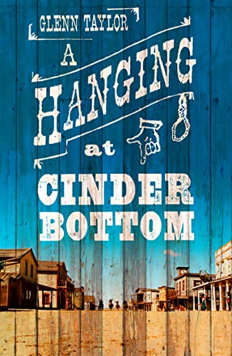 9780008104832: A Hanging at Cinder Bottom