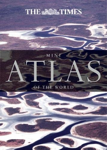 9780008104979: The Times Mini Atlas of the World