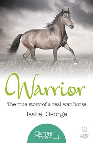 9780008105044: Warrior (Harpertrue Friend - A Short Read)