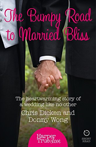 9780008105143: The Bumpy Road to Married Bliss (HarperTrue Love - A Short Read)