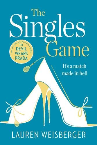 9780008105488: The Singles Game