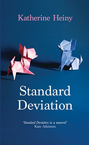 9780008105525: Standard Deviation: 'The best feel-good novel around' Daily Mail