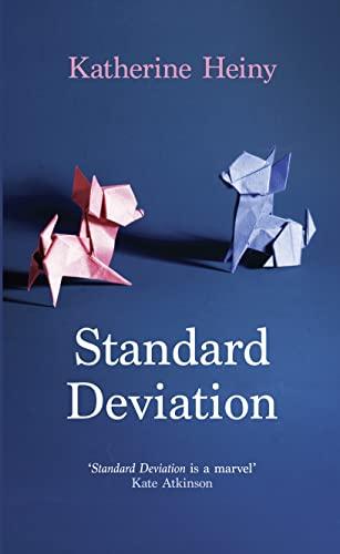 9780008105525: Standard Deviation