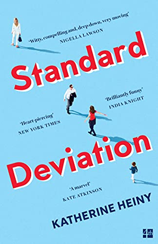 9780008105532: Standard Deviation: `The Best Feel-Good Novel Around' Daily Mail