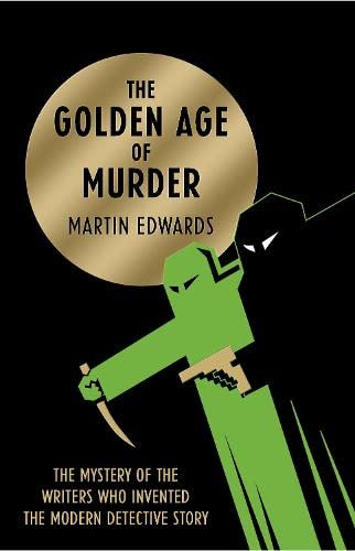 9780008105969: The Golden Age of Murder