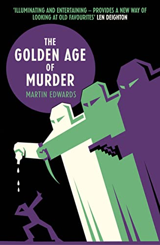 9780008105983: The Golden Age of Murder