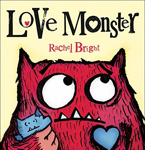 9780008106201: Love Monster (Love Monster 1)