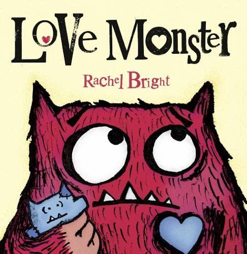 9780008106201: Love Monster (Love Monster 1)